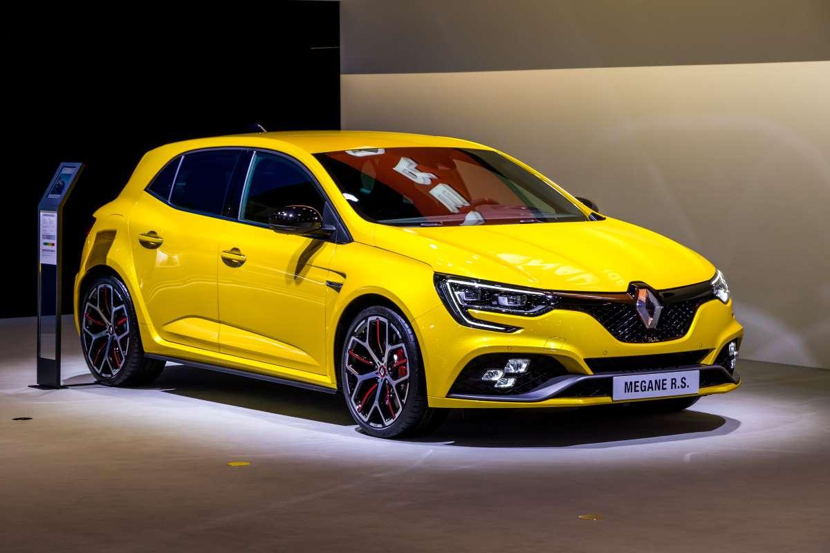 Ponemos a prueba el Renault Mégane 2019