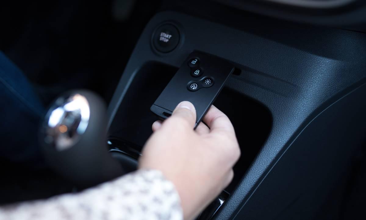 ¿Qué hacer al perder las llaves del coche?