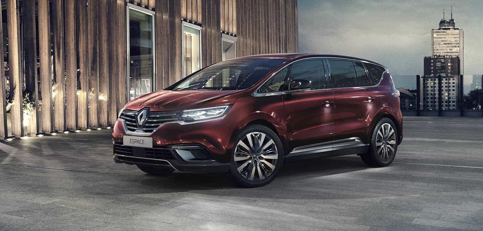 Descubre el renting de Renault para particulares