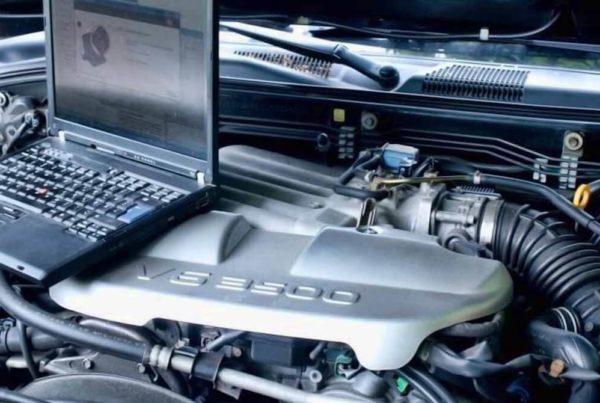reprogramar centralita coche